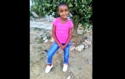 Police make breakthrough in brutal murder of Minentle…Arrest 35-year-old suspect