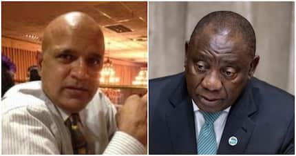 ICYMI: Racist rants, president talks about plot and Magashule scrutinised
