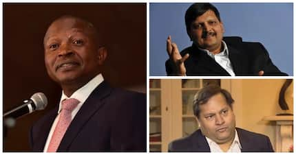 David Mabuza says Guptas did not buy him by giving him a lift to the doctor
