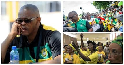 Ace Magashule says ANC will push for unity ahead of 2019 elections