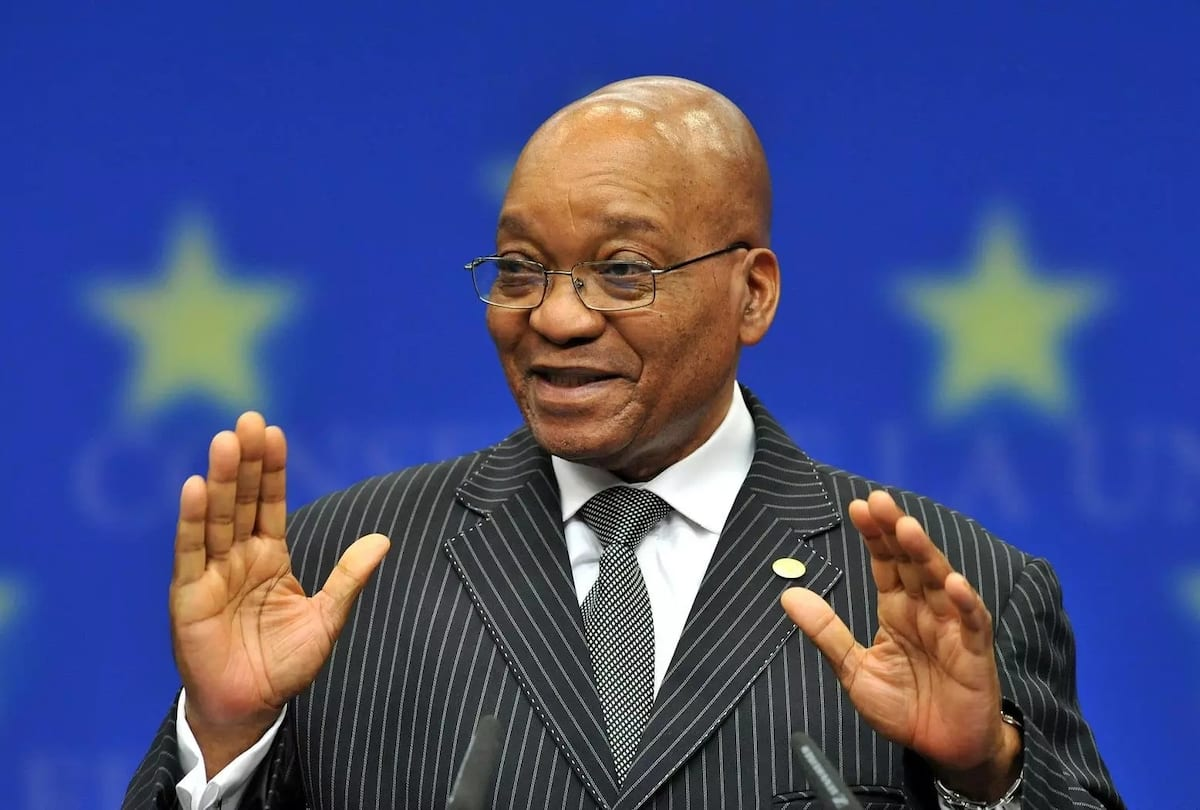 """The """"mother of all prayers"""" for Zuma: Supporters to hold vigil before court appearance"""