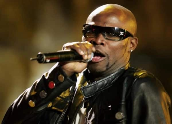 September 18th marks two years since the legendary Mandoza passed away after a brief battle with brain cancer. Photo credit: GettyImages