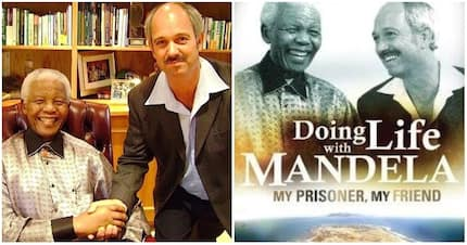 Madiba's former Robben Island guard retires and reminisces about him