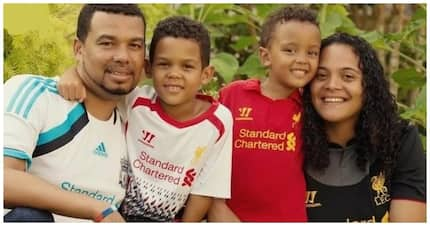 East London brothers sign for Liverpool FC