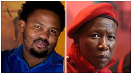 BLF's Andile Mngxitama starts campaign for 2019 elections with Twitter thread