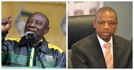 Why the ANC was forced to remove Supra Mahumapelo as North-West premier