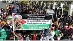 Israel claims that SA is hosting an anti-Israeli recruitment organisation