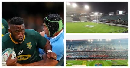 Durban sets record for lowest ever crowd attendance at SA Rugby Championship match