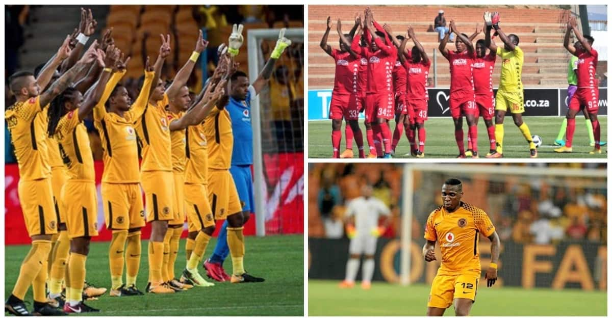 Highlands Park home venue sold out for PSL clash with Kaizer Chiefs