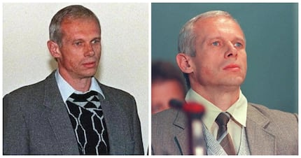 Chris Hani's murderer, Janusz Walus, to apply for bail once again