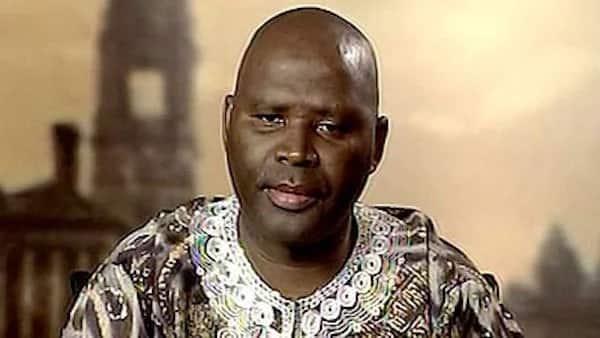 Political Analyst Somadoda Fikeni. Source: SABC News