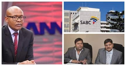 ANN7 owner Manyi demands R144m from SABC which is 'owed' to Guptas