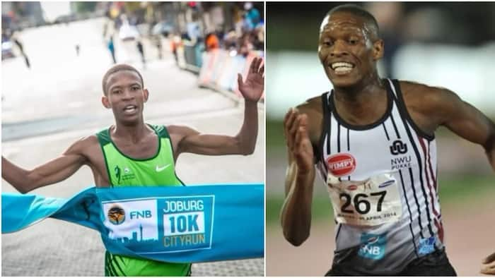 Racist attack on SA athlete may end his career