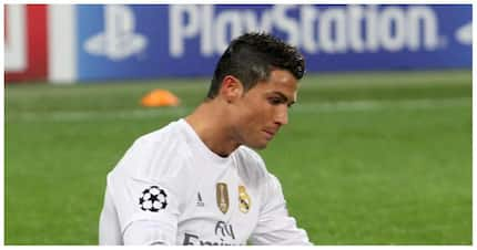Cristiano Ronaldo to pay £16.5m fine after tax fraud case