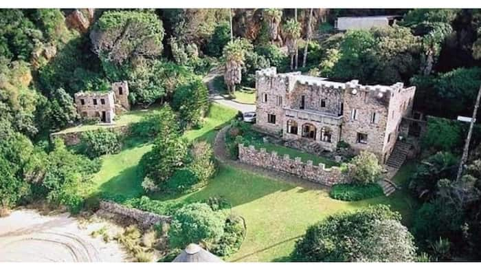 For Sale: Beautiful Noetzie Castle in Knysna up for auction at R56 million