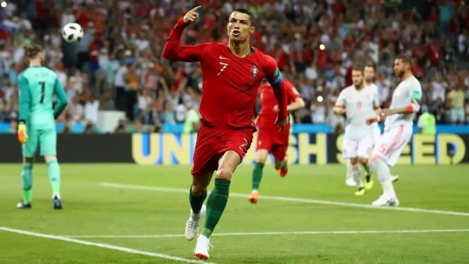 Cristiano Ronaldo agrees deal to join Juventus in mega-transfer deal