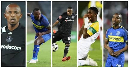 5 Players Stuart Baxter needs to consider for Bafana's match against Seychelles