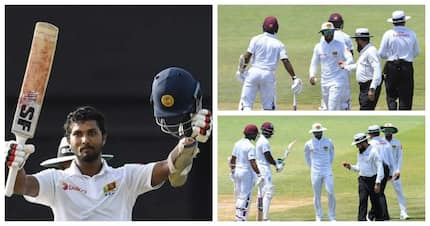 Sri Lanka captain Dinesh Chandimal denies ball tampering allegation after being charged