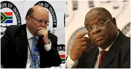 4 explosive revelations by Standard Bank during the #StateCaptureInquiry