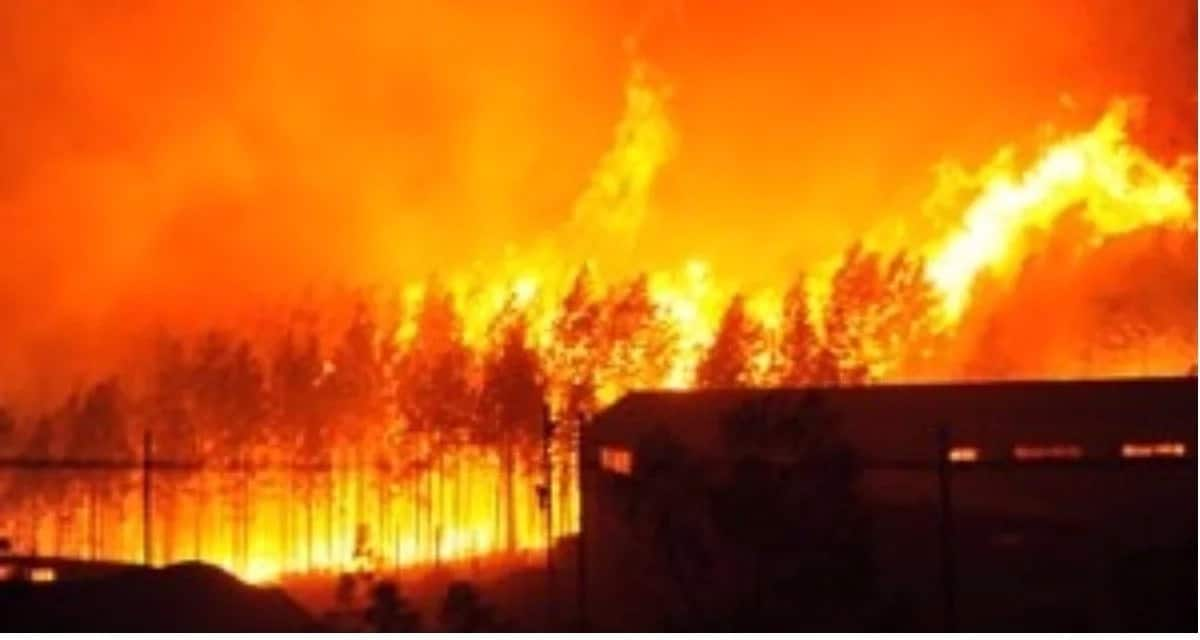 5 of the worst natural disasters to hit South Africa