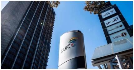 Breaking: SABC loses R977 million for 2016/17