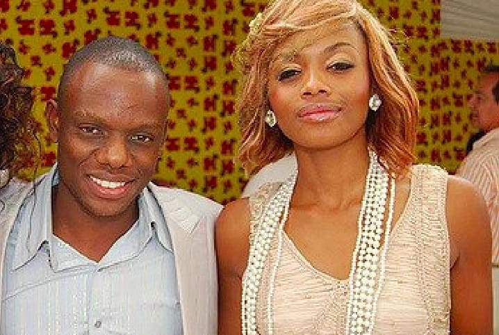Flashback: 4 South African celeb exes we may just have forgotten about