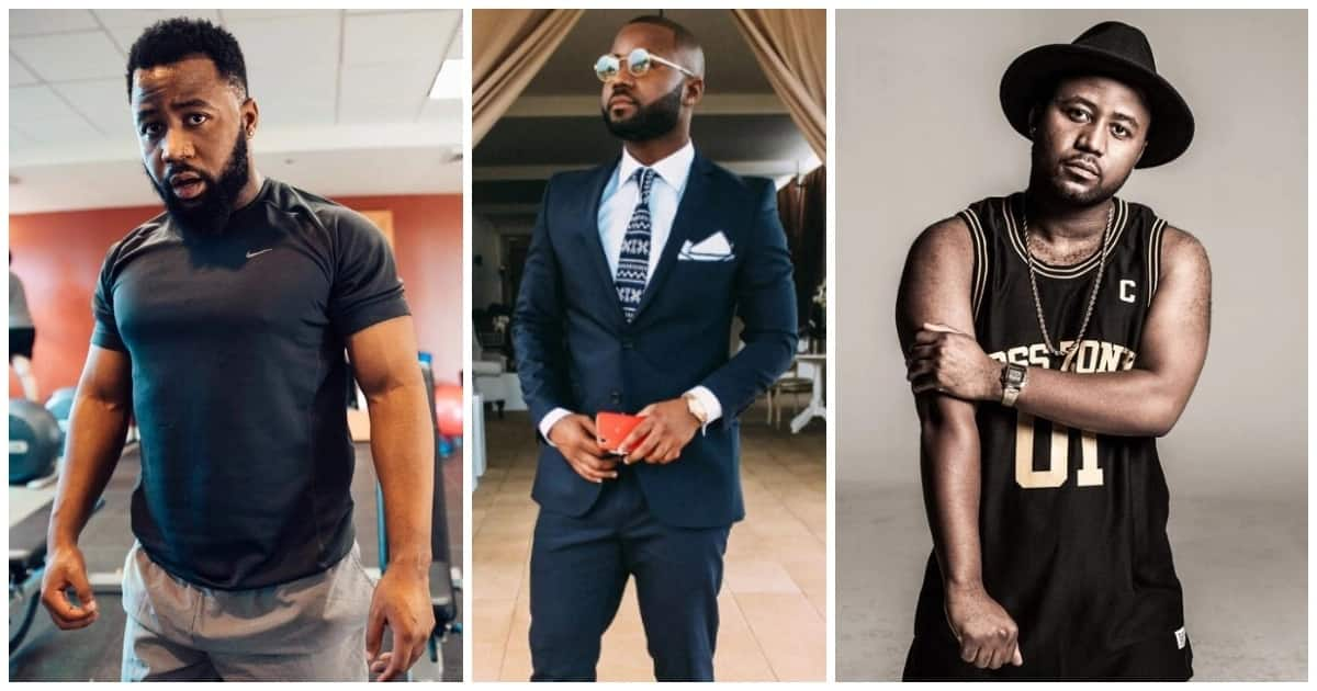 Cassper might be ditching his indie artist title for a major label