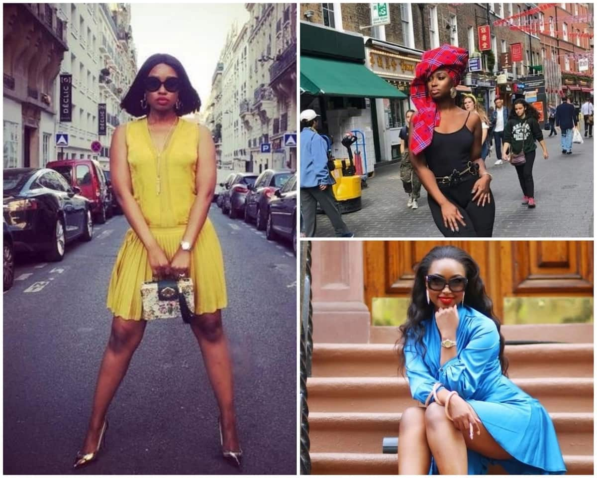 The adventures of Glammy and Kairo: Love, fun and lots of laughs