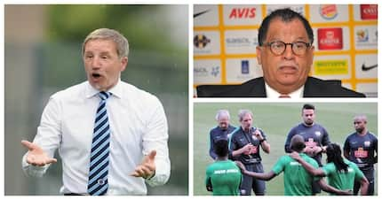 Baxter blames budget and political obstacles for failure to appoint assistant coach