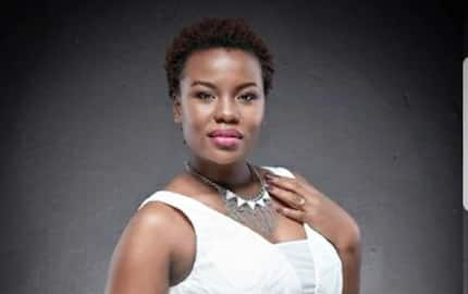 Actress Mona Monyane returns to silver screen with a role on Skeem Saam