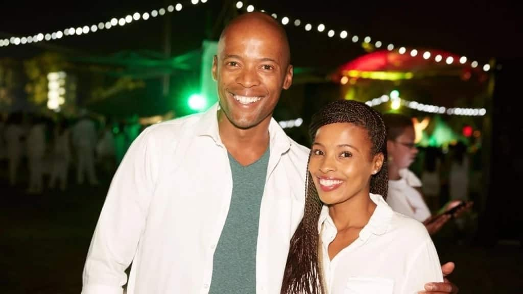 5 facts about The Queen's 'Roy': Kabelo Moalusi