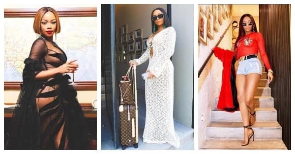 5 times Bonang Matheba proved she's a real South African style icon