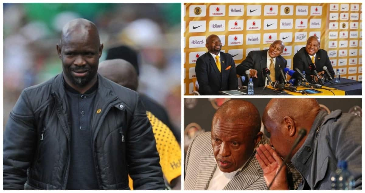 Conman Komphela: Did Steve do 3-years free research at Chiefs for Celtic?