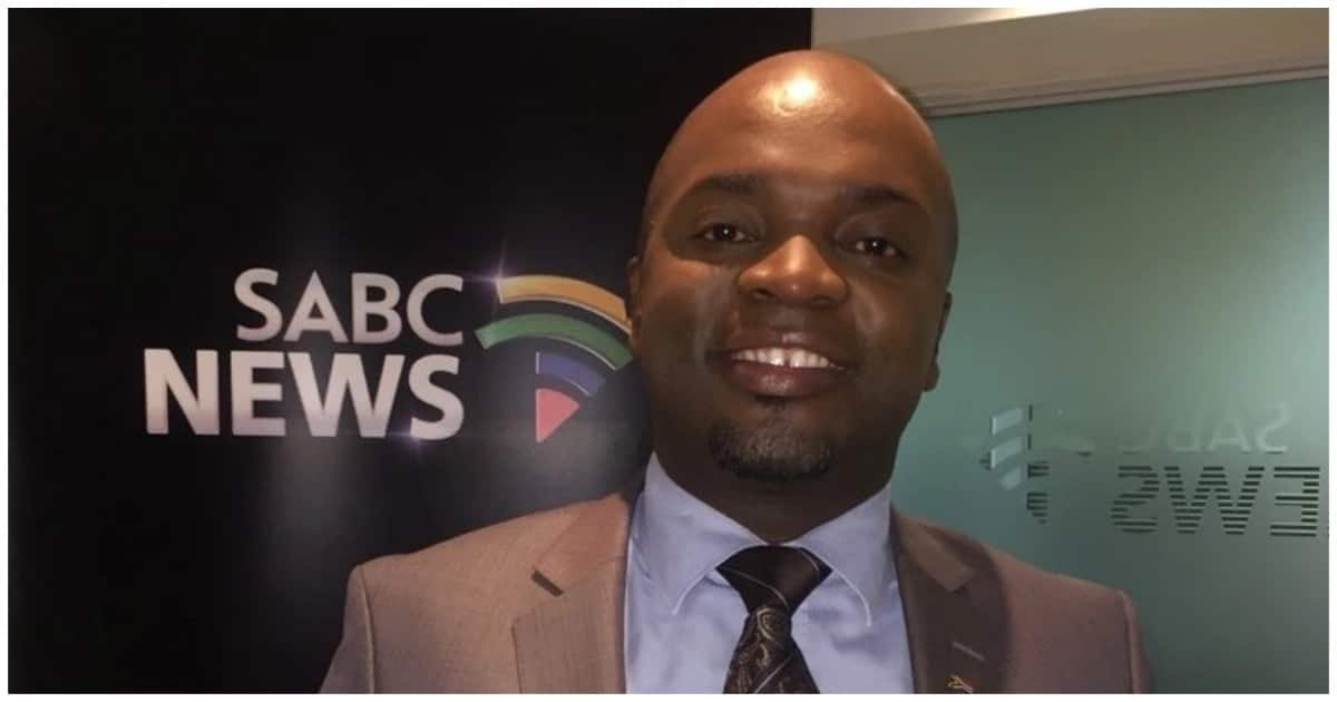 DA chose Solly Msimanga as GP Premier candidate for 2019 elections