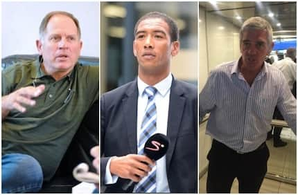 Ashwin Willemse has his 1st interview since SuperSport walk-off: My pain is genuine