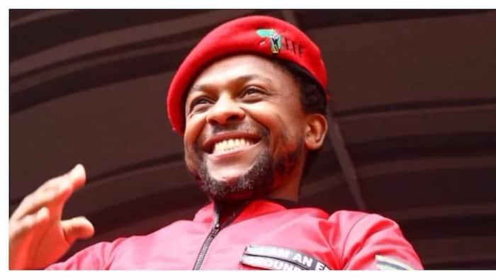 Cyriliosis Ramapolony & White Monopolony: People's Bae calls on Mzansi to give Listeriosis nickname