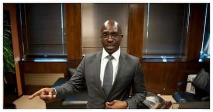 Home Affairs Minister Gigaba hosted open state capture Q&A on Twitter