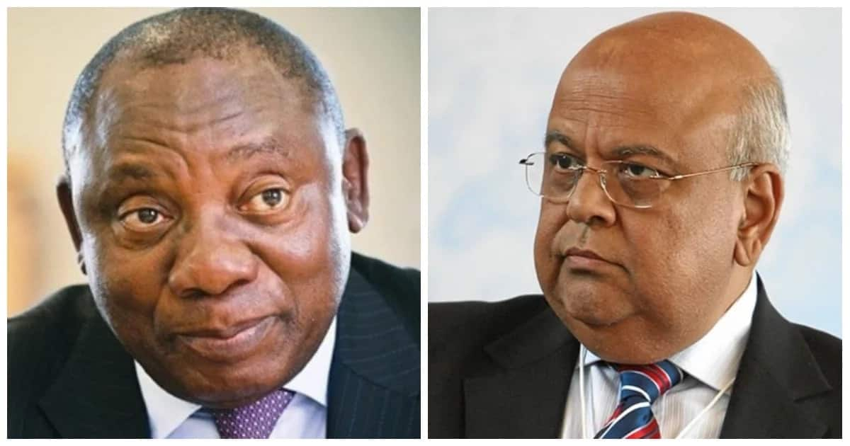 Is Pravin Gordhan Cyril Ramaphosa's not-so-secret weapon to fixing Cabinet?
