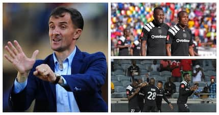 Milutin Sredojevic admits Pirates need to focus on finishing to improve results