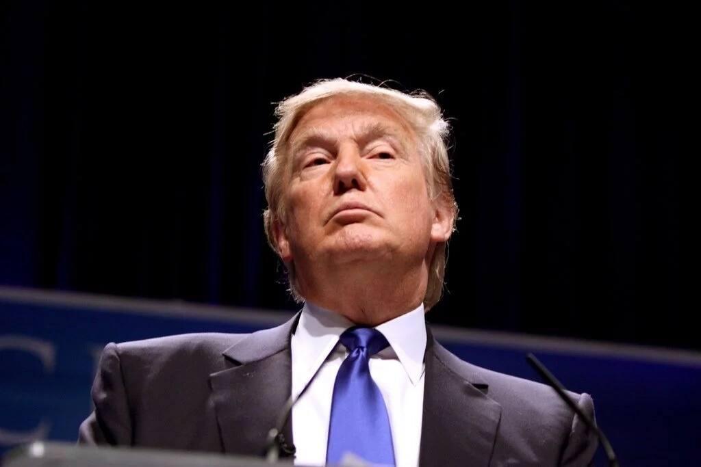 Lehigh University stripped Trump of his honorary degree. Source: Google