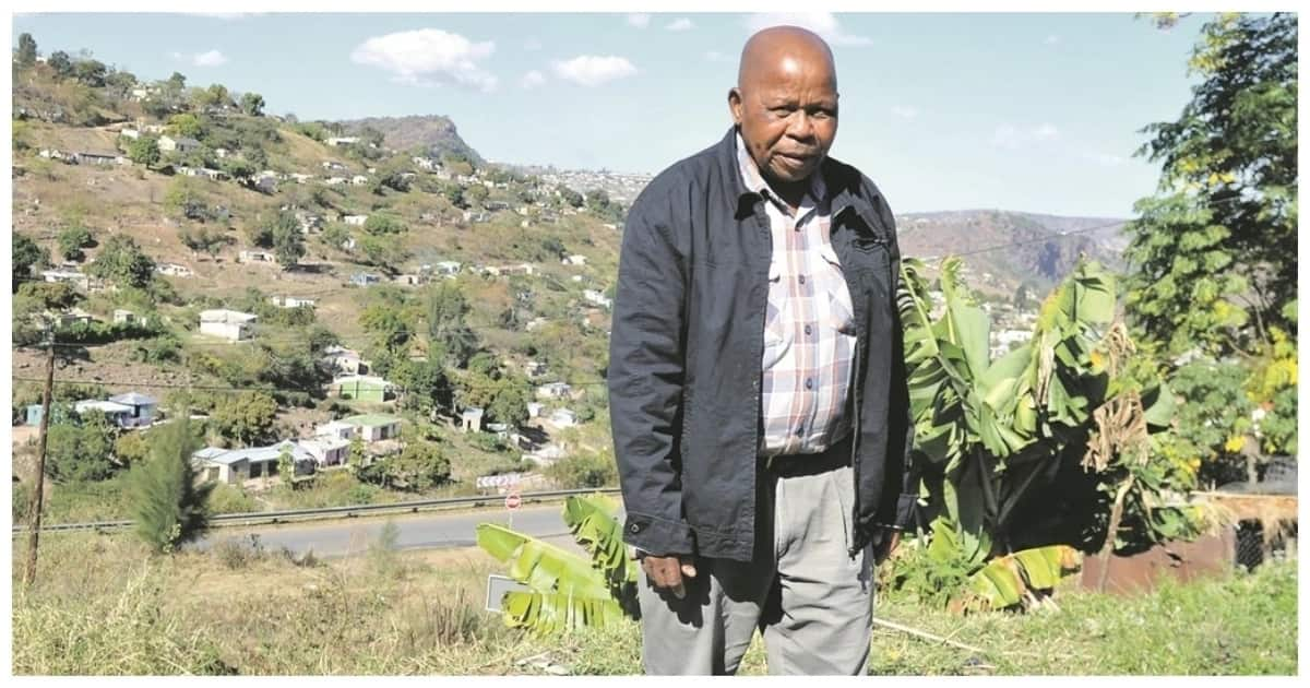 Heartbroken father begs eThekwini Municipality to return his daughter's remains