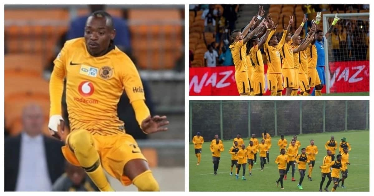Brilliant Billiat scoops award but is not hasty for Europe yet