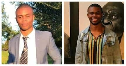 South Africans pull together to help fund law student's studies