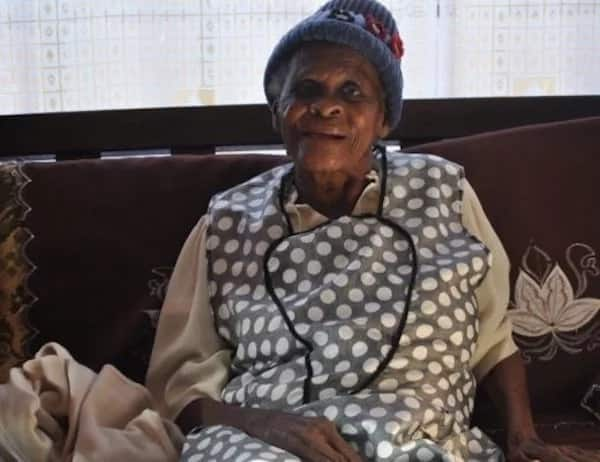 Sehao could be a whopping 121 years old. Source: potchefstroomherald.co.za