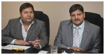 SA and UAE sign extradition deal - is time up for the Guptas?
