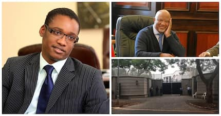 Duduzane Zuma admits meeting with Mcebisi Jonas, denies trying to bribe him