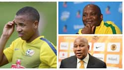 Andile Jali's agent reveals why he chose Mamelodi Sundown over Kaizer Chiefs