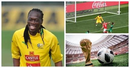Former Bafana midfielder 'Yeye' says scorings goals was Africa's weakness at World Cup