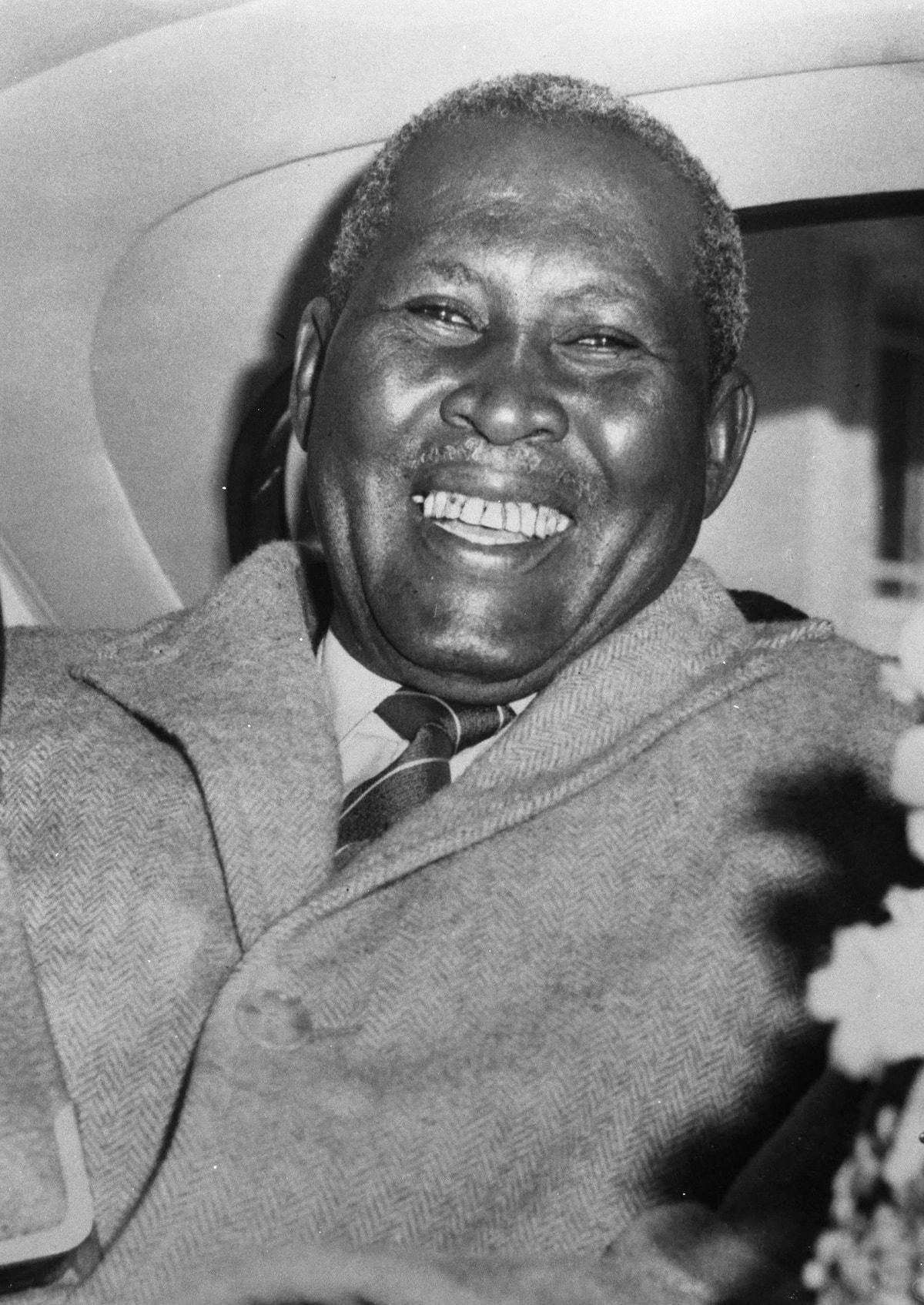 Chief Albert Luthuli. Source: Google