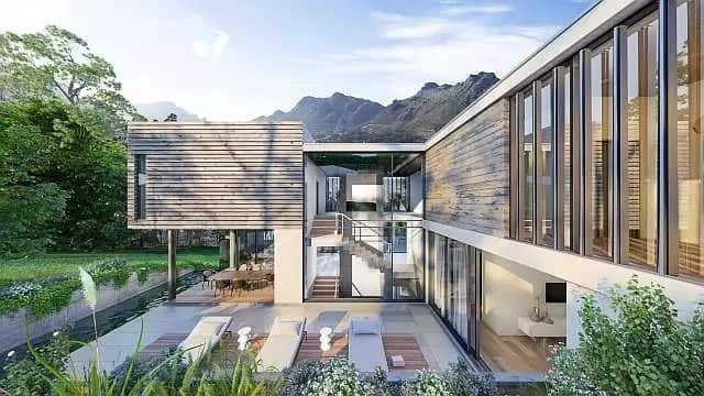 Cape Town's elite Kerzner Estate includes homes starting at R20 million